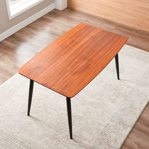 TBD Nordic Wind Dining Table | Receives Guest Table Household | Rectangular Table | The Brand Decò