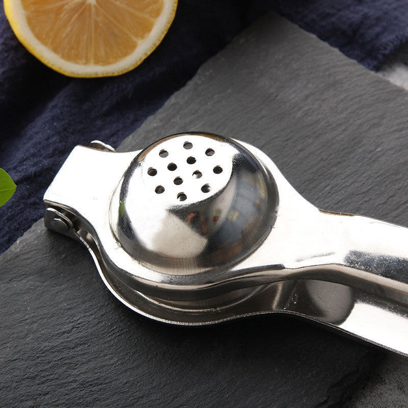 Stainless Steel Citrus Fruits Squeezer | The Brand Decò