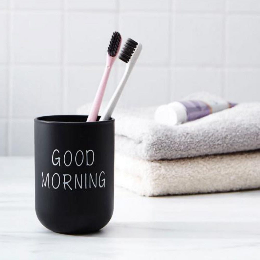 Creative modern Brushing Ceramic Cup | The Brand Decò