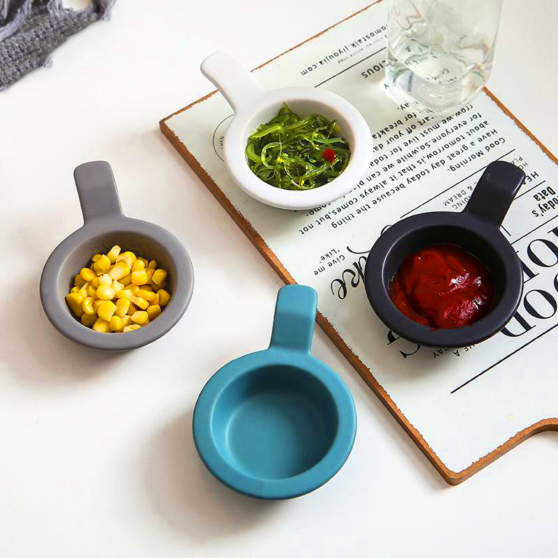 Nordic Style Creative Mini Dish Of Household Ceramic | The Brand Decò