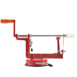 Stainless Steel 3 in 1 Apple Peeler | The Brand Decò