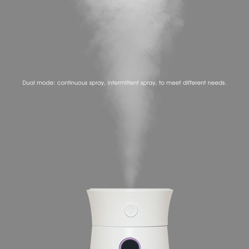 Aroma Air humidifier | Aromatherapy Oil Diffuser | Ultrasonic | The Brand Decò