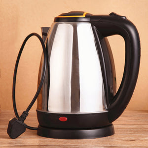 Electric Kettle - The Brand Decò