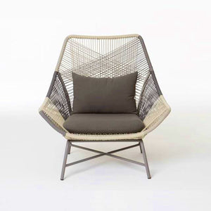 Outdoor Garden Sofa Rattan | The Brand Decò