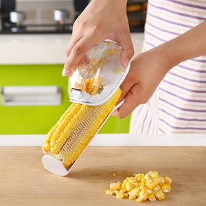 Corn Mouse Creative Useful Slicer Thresher Corn Stripper | The Brand Decò