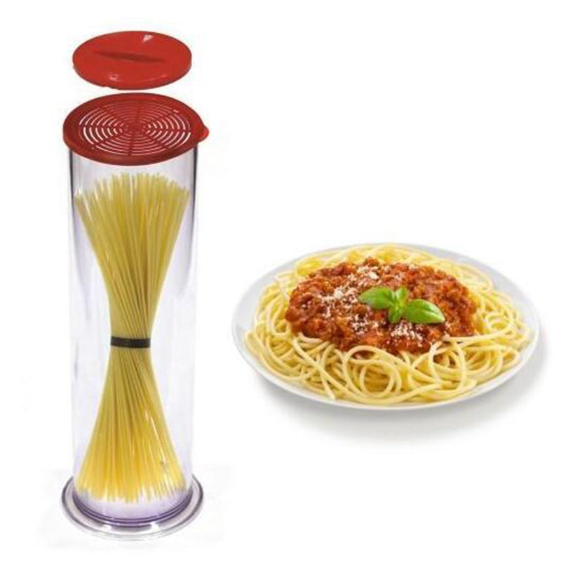 Pasta Express Noodle Cooker | Easy Pasta Cook Tube | The Brand Decò
