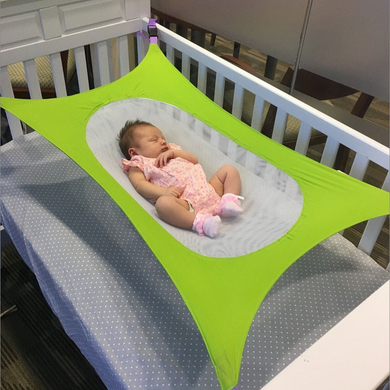 Baby Hammock | Baby Bed Portable Folding | The Brand Decò