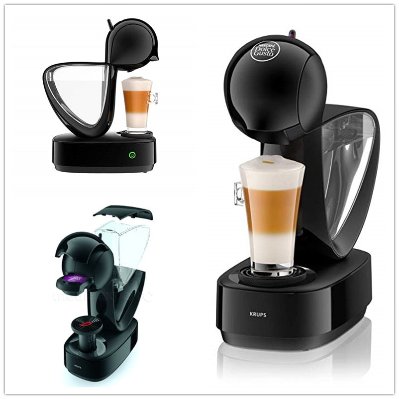 Dolce Gusto Infinissima | The Brand Decò