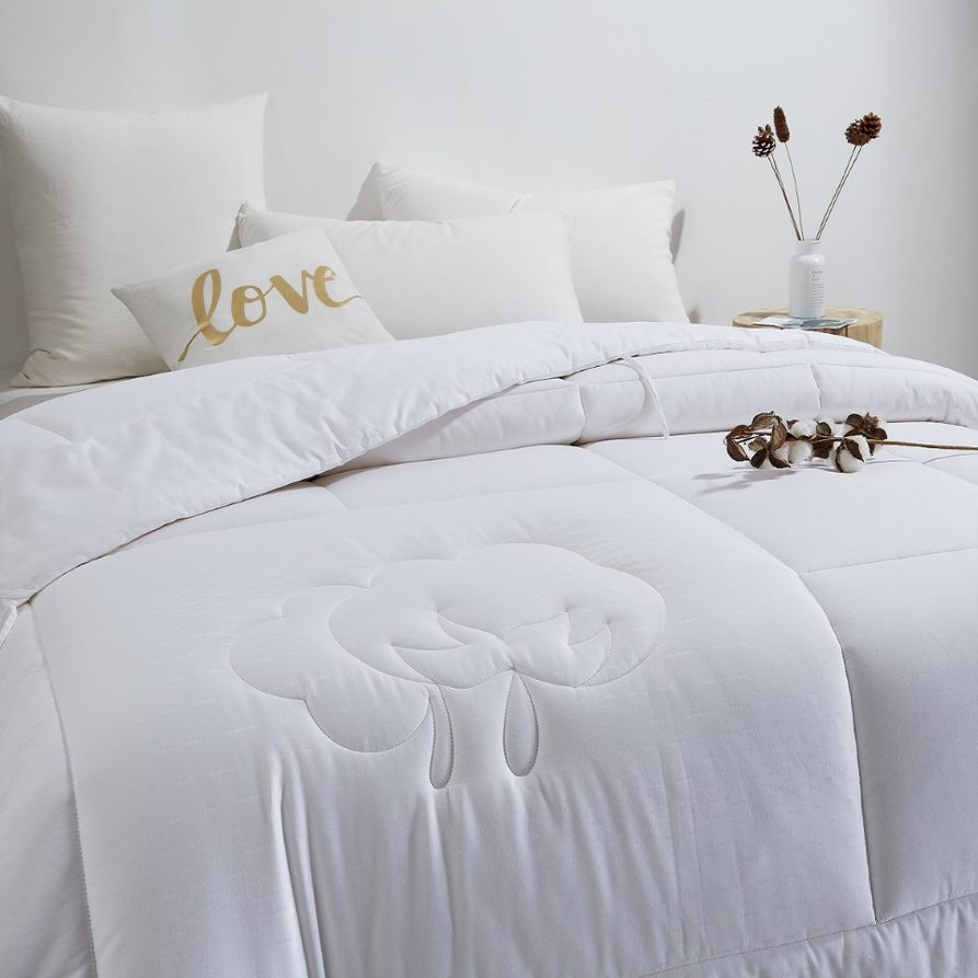 All About Cotton Duvet Inserts