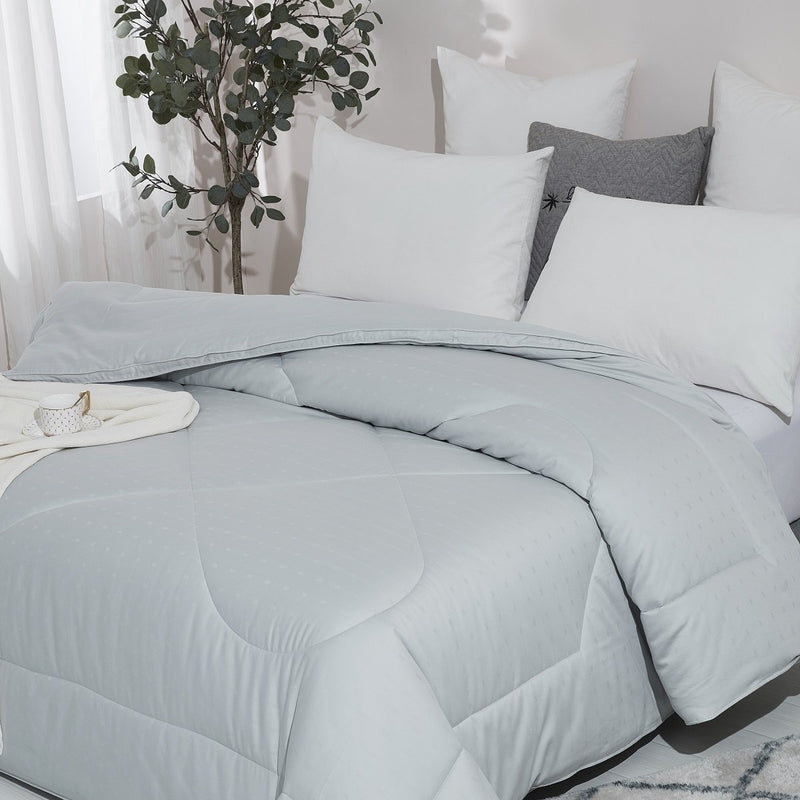 Bamboo Charcoal All Season Duvet Insert
