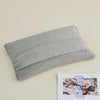 Korean Style Buckwheat Hulls Cervical Support Pillow