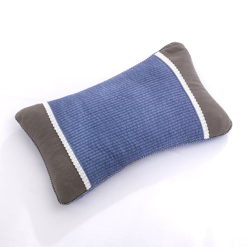 Korean Style Rectangular Buckwheat Pillow