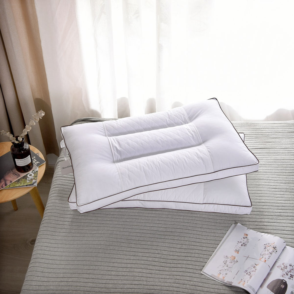 PiloMio Cervical Support Cassia Seeds Pillow