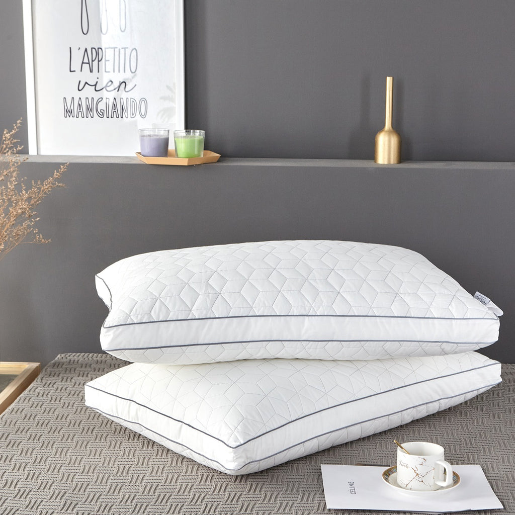 PiloMio Hypoallergenic Down Alternative Pillow