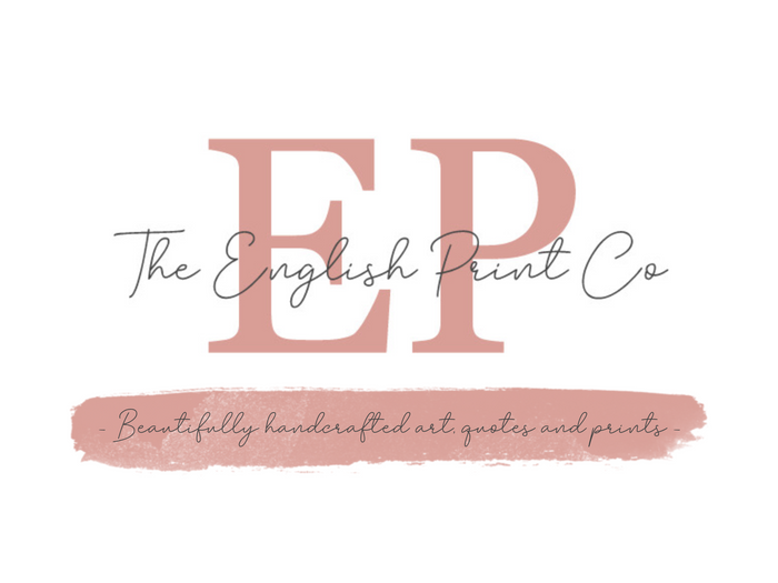 The English Print Co