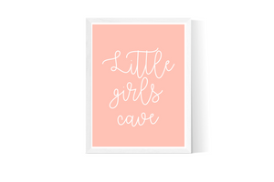 Little Girls Cave