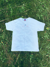 Load image into Gallery viewer, White 1616 t-shirt