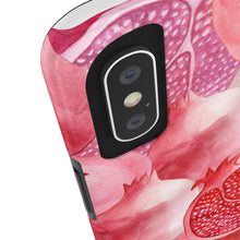 Load image into Gallery viewer, Case Mate Tough Phone Cases Garnet