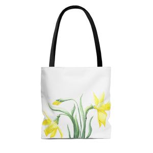 Tote Bag Narcissus