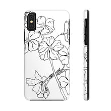 Load image into Gallery viewer, Case Mate Tough Phone Cases Cherry Branch