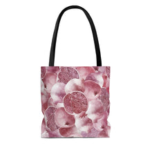 Load image into Gallery viewer, Tote Bag Garnet
