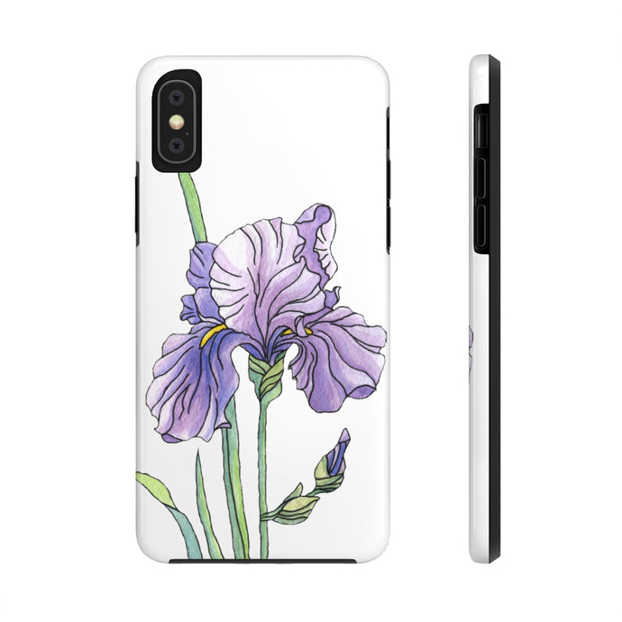 Case Mate Tough Phone Cases Iris