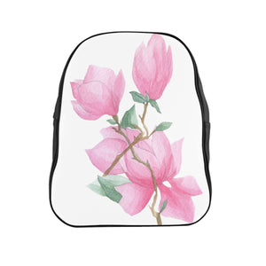 School Backpack Magnolia