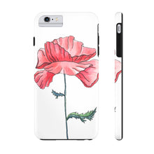 Load image into Gallery viewer, Case Mate Tough Phone Cases Poppy