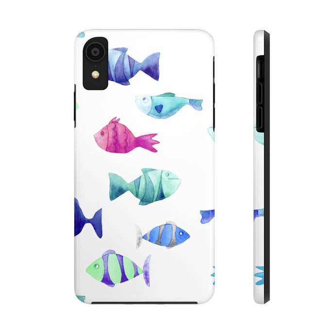 Case Mate Tough Phone Cases Fish