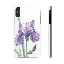 Load image into Gallery viewer, Case Mate Tough Phone Cases Iris