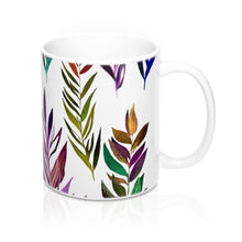 Load image into Gallery viewer, Mug Dark Branches 11oz