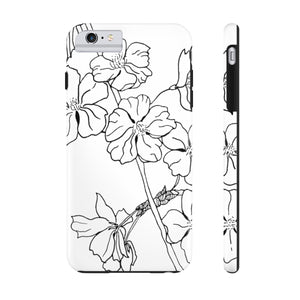 Case Mate Tough Phone Cases Cherry Branch