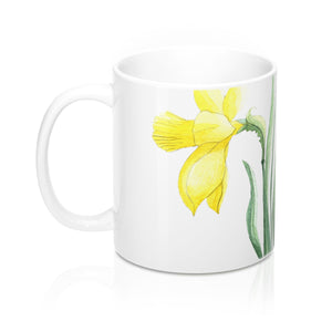 Mug Narcissus 11oz