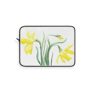 Laptop Sleeve Narcissus