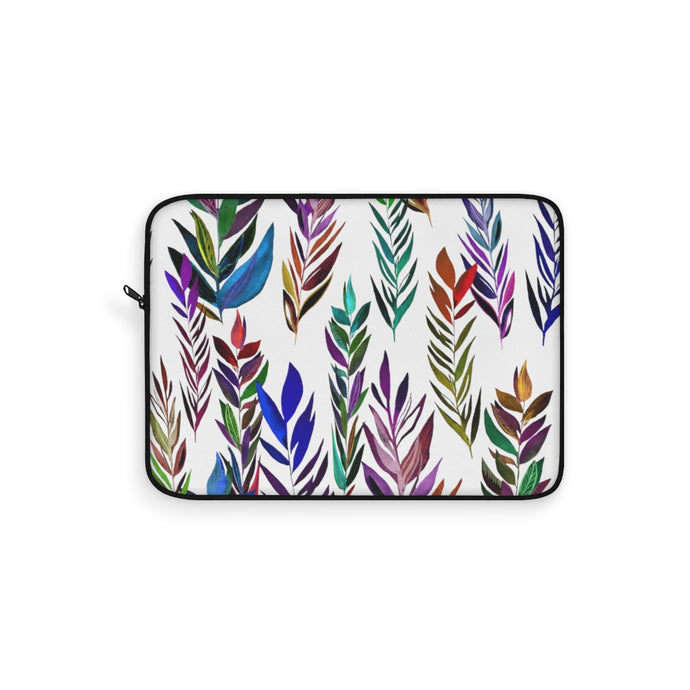 Laptop Sleeve Dark Branches