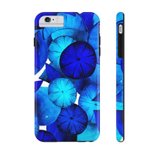 Load image into Gallery viewer, Case Mate Tough Phone Cases Blue Citrus