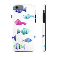 Load image into Gallery viewer, Case Mate Tough Phone Cases Fish