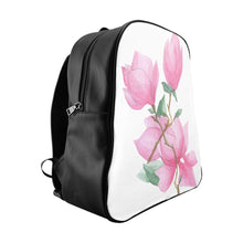 Load image into Gallery viewer, School Backpack Magnolia