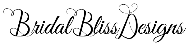 Bridal Bliss Designs