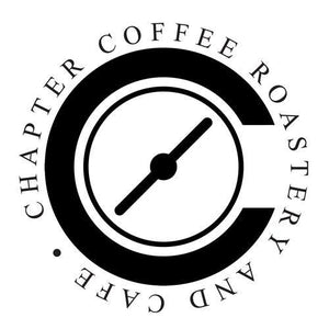 Chapter Coffee Roastery and Cafe