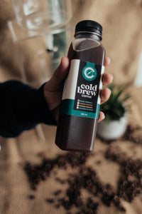 Chapter Cold Brew - Vietnam Robusta