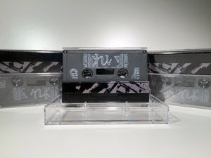 [H003] BLANK SLATE REFLECTION CASSETTE