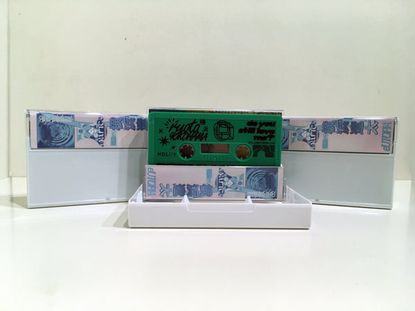 [G002] DREAM ANTHOLOGY CASSETTE