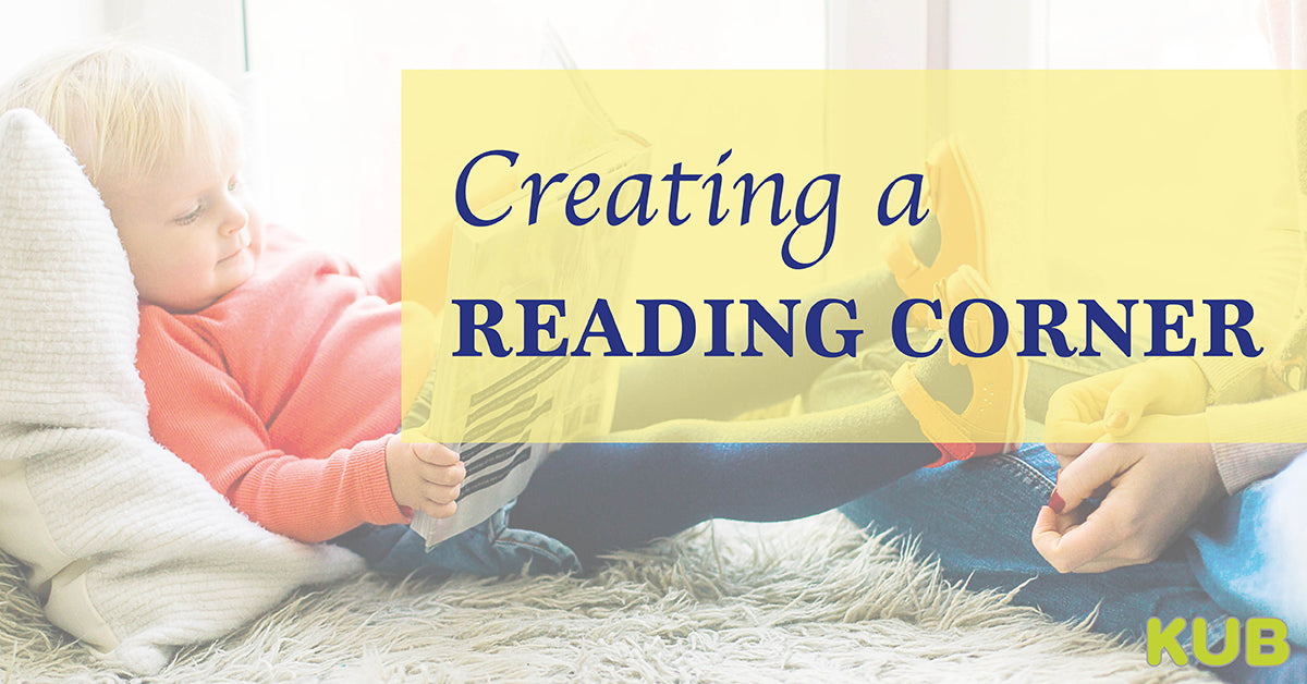 Our 5 Favourite Reading Corners