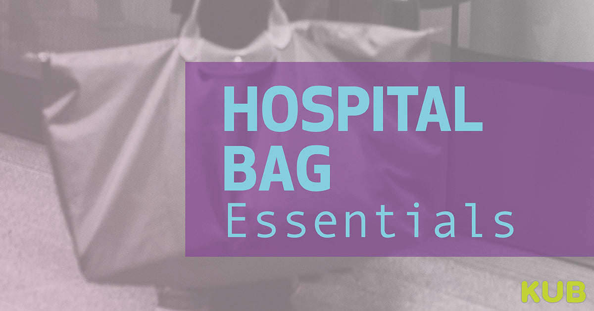 8 Hospital Bag Essentials