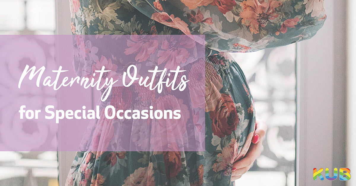 Our Top 10 Perfect Pregnancy Outfits for Special Occasions