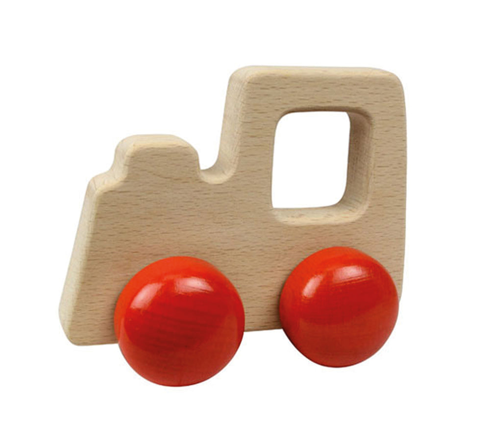 Wooden Baby Toy Train