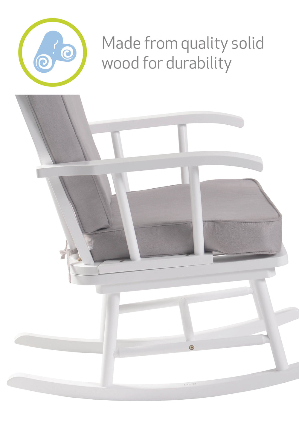 Hart Nursing Rocking Chair