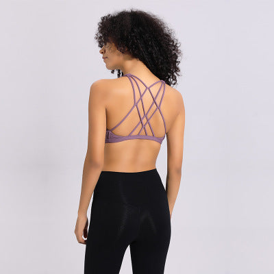 DREAMCATCHER Sports Bra - The Yogi Bum
