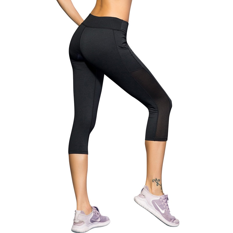 REVOLUTION Yoga Leggings - The Yogi Bum